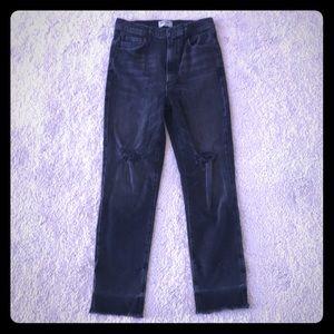 Agolde High Waist Jeans